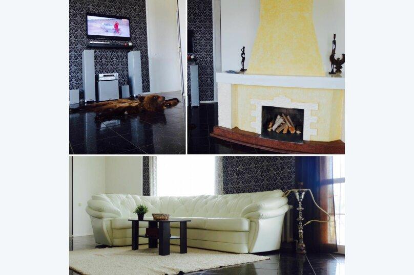 Дом, 400 кв.м. на 20 человек, 5 спален, Краснодарская улица, 11, Геленджик - Фотография 2