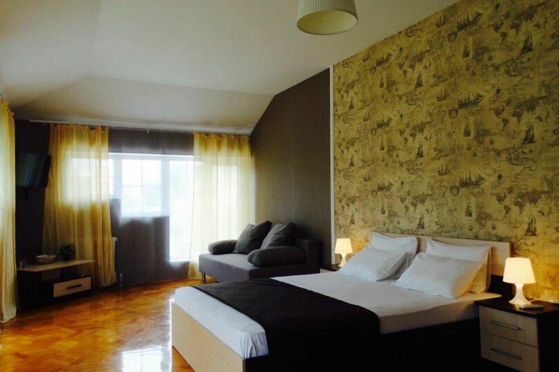 Дом, 400 кв.м. на 20 человек, 5 спален, Краснодарская улица, 11, Геленджик - Фотография 4