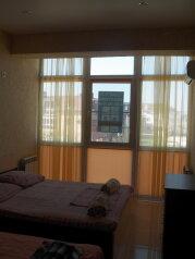 1-комн. квартира, 35 кв.м. на 5 человек, улица Воина Шембелиди, Витязево - Фотография 4