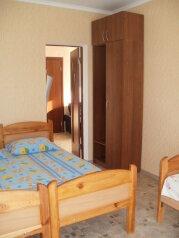 Дом под ключ, 90 кв.м. на 8 человек, 3 спальни, Ореховый бульвар, 39, район Алчак, Судак - Фотография 3