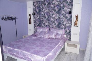 Дом на 4 человека, 1 спальня, Тупиковая улица, 22, поселок Приморский, Феодосия - Фотография 1