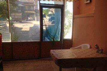 Дом, 37 кв.м. на 5 человек, 2 спальни, кооп. Якорь, 4 блок, Николаевка, Крым - Фотография 4