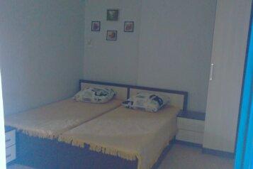 Дом, 40 кв.м. на 5 человек, 2 спальни, улица Малышкина, Севастополь - Фотография 4