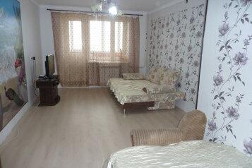 1-комн. квартира, 40 кв.м. на 4 человека, улица Татарстан, 11, Казань - Фотография 4
