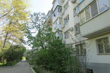 3-комн. квартира, 67 кв.м. на 8 человек, улица Гринченко, Геленджик - Фотография 2
