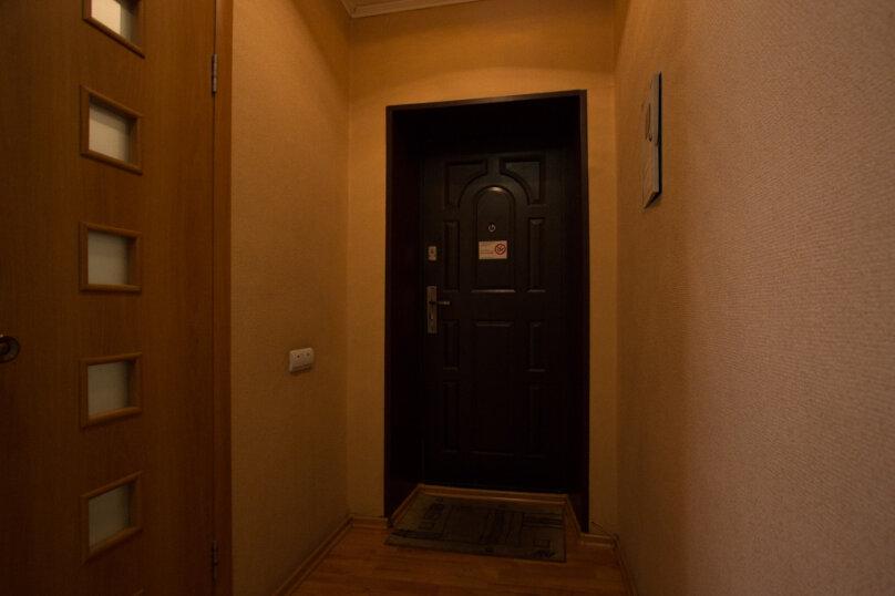1-комн. квартира, 33 кв.м. на 2 человека, улица Горького, 31, Красноярск - Фотография 8