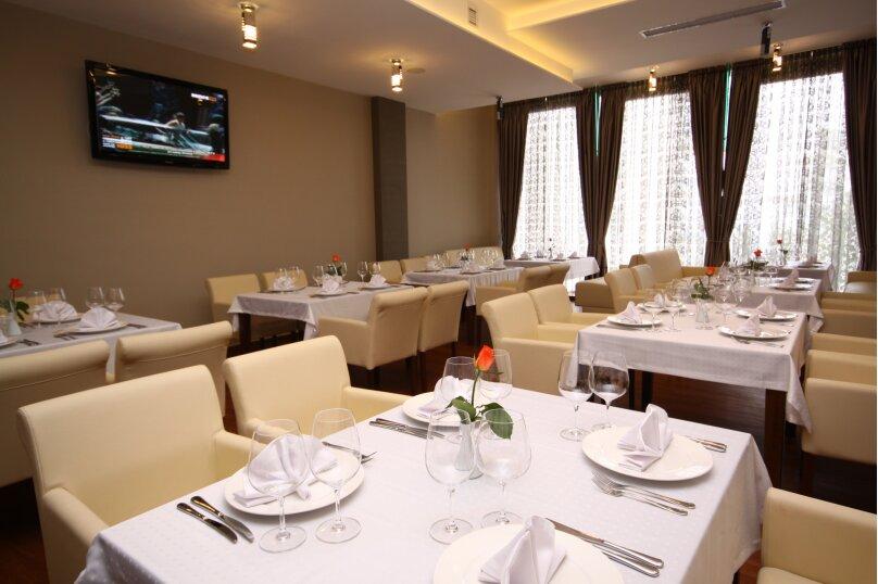 """Отель """"Respect Hall Resort&SPA"""", Севастопольское шоссе, 45 на 21 номер - Фотография 9"""