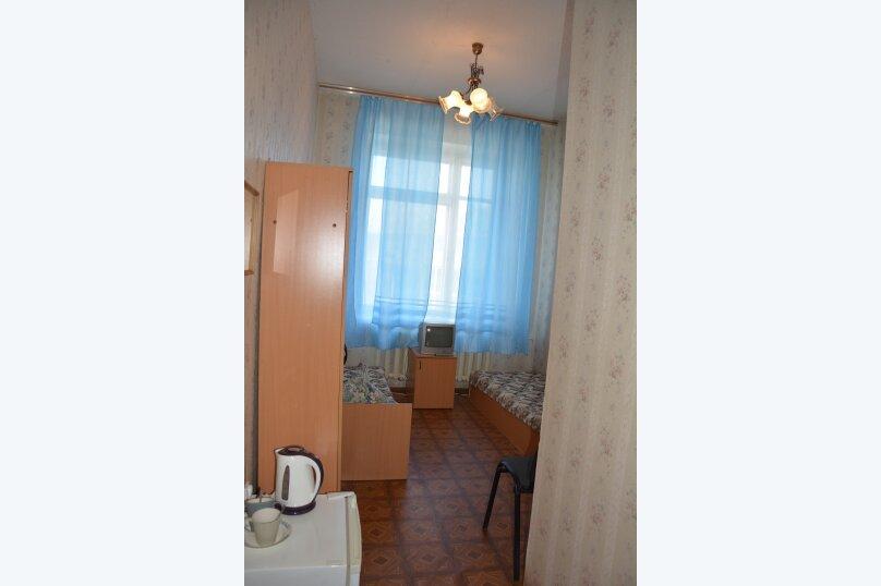 """Гостиница """"Ариадна"""", Московское шоссе, 125Б на 48 номеров - Фотография 10"""