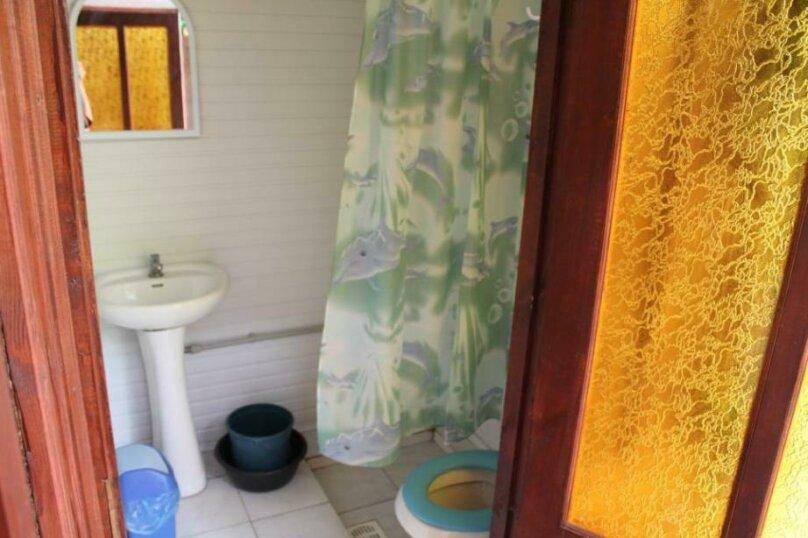 """Отель """"Casa de lara"""", Мира, 2 на 11 комнат - Фотография 19"""