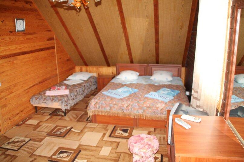 """Гостевой дом """"Casa de lara"""", Аэрофлотский переулок, 1 на 10 комнат - Фотография 24"""
