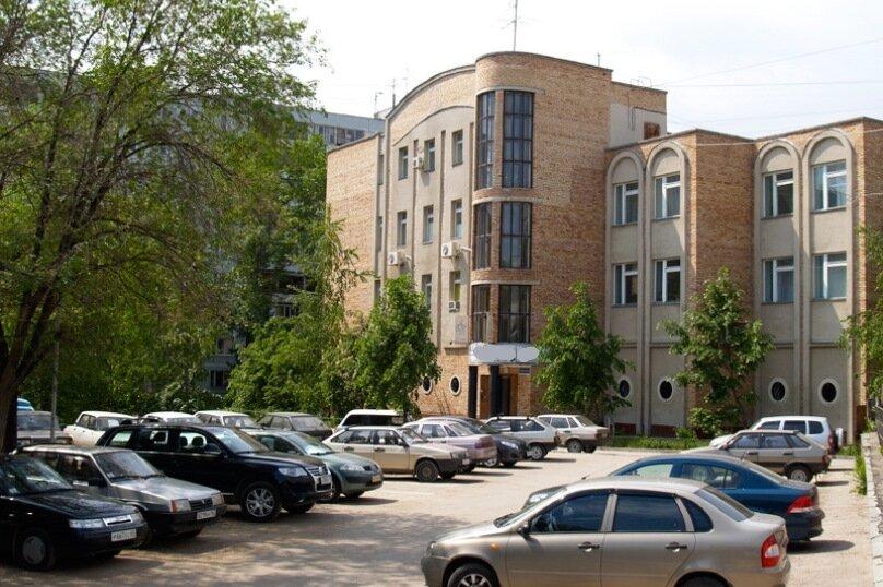 """Гостиница """"Ариадна"""", Московское шоссе, 125Б на 48 номеров - Фотография 1"""