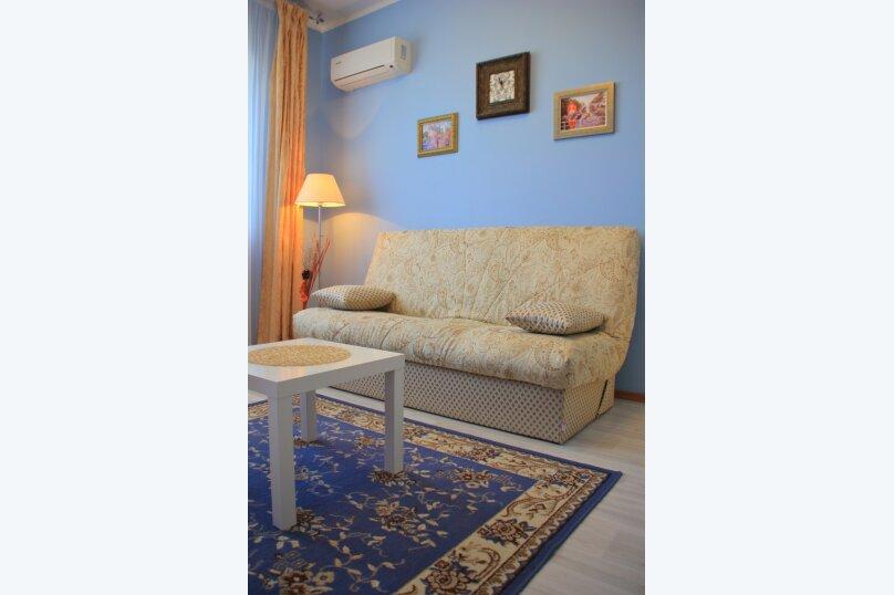 1-комн. квартира, 32 кв.м. на 4 человека, Параллельная улица, 9, Сочи - Фотография 16