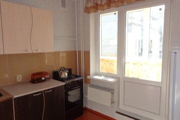 1-комн. квартира, 31 кв.м. на 4 человека, улица Седина, Ейск - Фотография 1