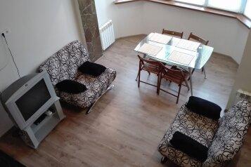 1-комн. квартира, 57 кв.м. на 4 человека, Лиговская, Севастополь - Фотография 3