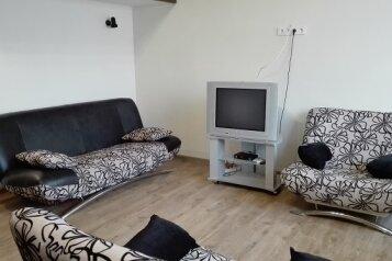 1-комн. квартира, 57 кв.м. на 4 человека, Лиговская, Севастополь - Фотография 4