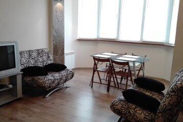 1-комн. квартира, 57 кв.м. на 4 человека, Лиговская, Севастополь - Фотография 1