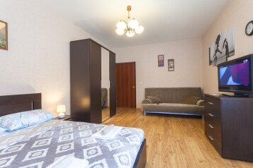 1-комн. квартира, 44 кв.м. на 4 человека, Будапештская улица, 7к1, Санкт-Петербург - Фотография 2
