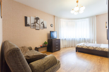 1-комн. квартира, 44 кв.м. на 4 человека, Будапештская улица, 7к1, Санкт-Петербург - Фотография 4