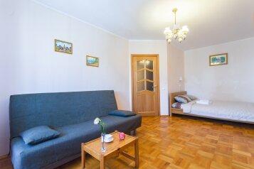 1-комн. квартира, 40 кв.м. на 4 человека, Пулковская улица, 10к2, Санкт-Петербург - Фотография 2