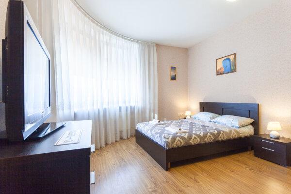 1-комн. квартира, 44 кв.м. на 4 человека, Будапештская улица, 7к1, Санкт-Петербург - Фотография 1