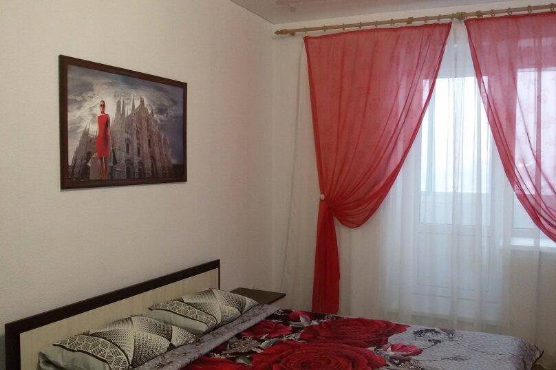 1-комн. квартира, 38 кв.м. на 4 человека, Сабуровская улица, 2Ак2, Тамбов - Фотография 1