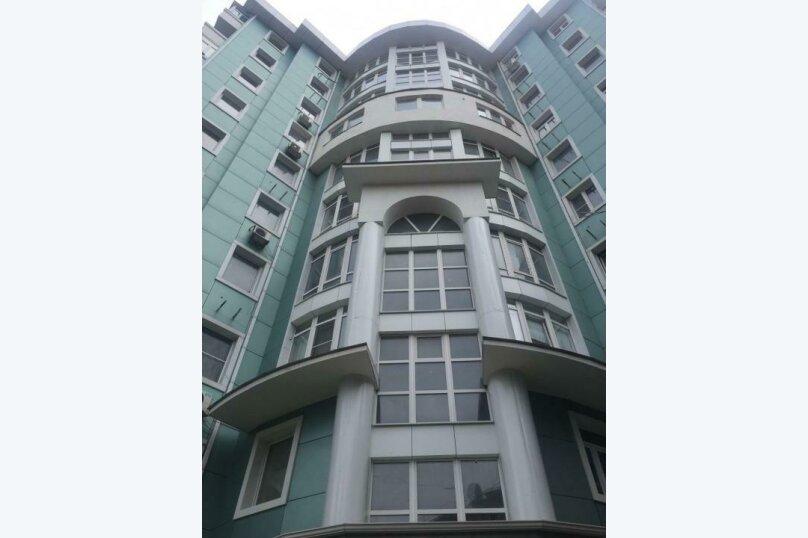 2-комн. квартира, 80 кв.м. на 8 человек, пер революции, 4а, Адлер - Фотография 10