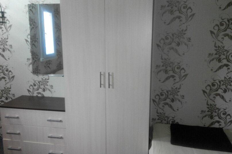 "Мини-гостиница ""Жемчужина"", Морской переулок, 2 на 9 комнат - Фотография 58"