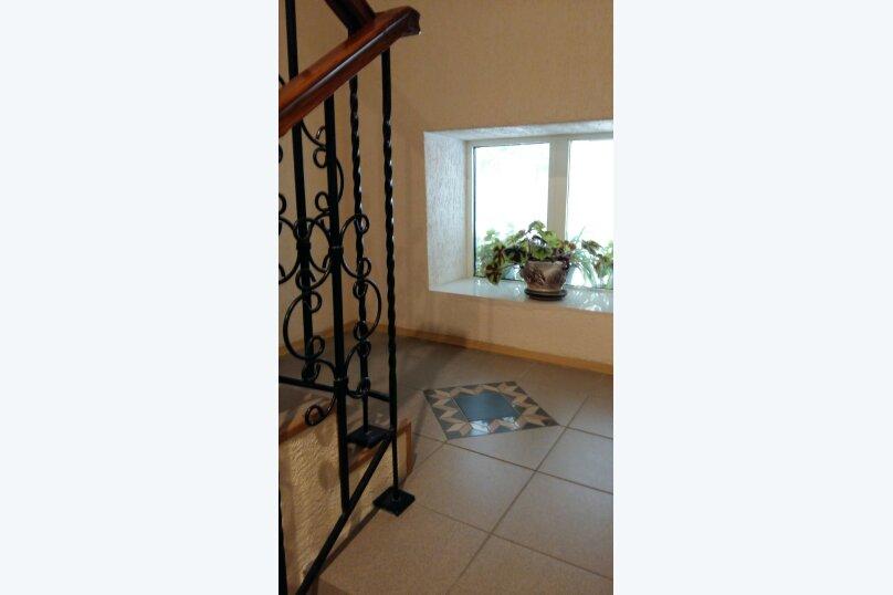 2-ой этаж частного дома с видом на море, 150 кв.м. на 8 человек, 4 спальни, Лазурная улица, 2, Отрадное, Ялта - Фотография 17