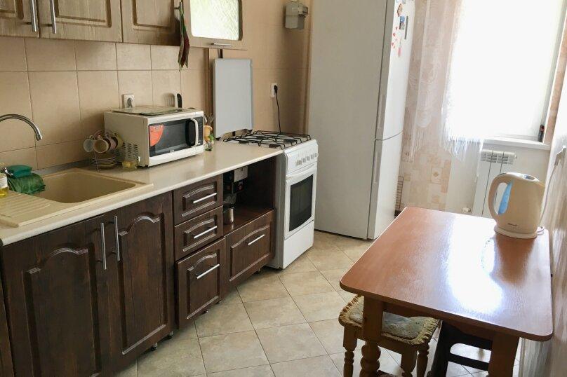 1-комн. квартира, 40 кв.м. на 4 человека, Дивноморская улица, 37к18, Геленджик - Фотография 2