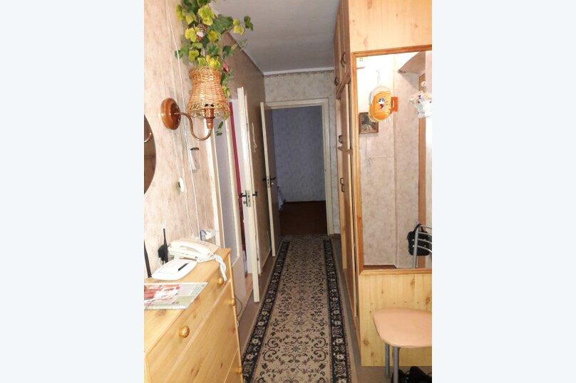 2-комн. квартира, 52 кв.м. на 5 человек, улица Дёмышева, 115, Евпатория - Фотография 3