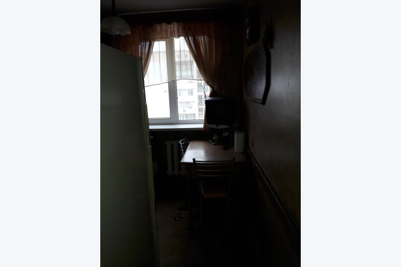 2-комн. квартира, 52 кв.м. на 5 человек, улица Дёмышева, 115, Евпатория - Фотография 4