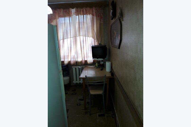 2-комн. квартира, 52 кв.м. на 5 человек, улица Дёмышева, 115, Евпатория - Фотография 5