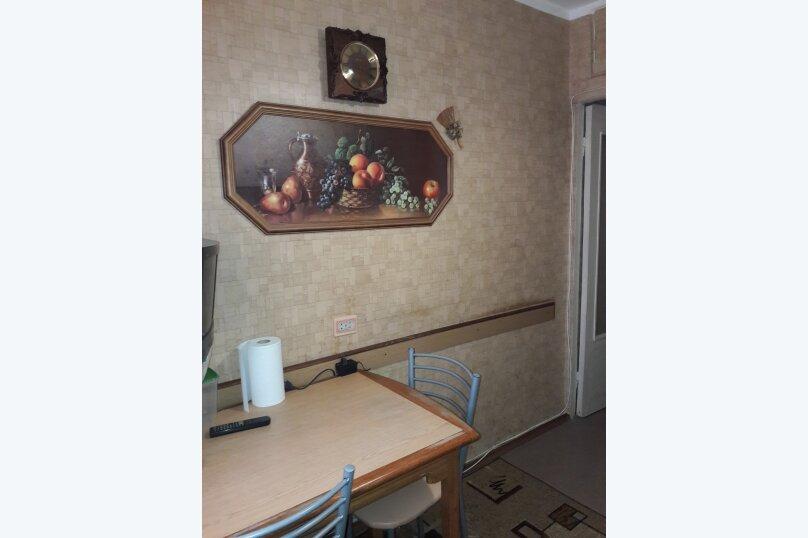 2-комн. квартира, 52 кв.м. на 5 человек, улица Дёмышева, 115, Евпатория - Фотография 8