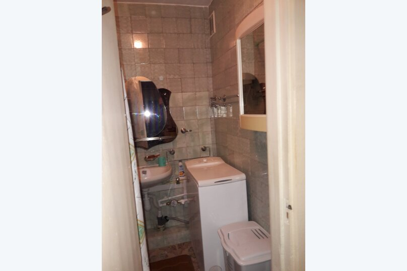 2-комн. квартира, 52 кв.м. на 5 человек, улица Дёмышева, 115, Евпатория - Фотография 10