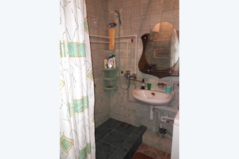 2-комн. квартира, 52 кв.м. на 5 человек, улица Дёмышева, 115, Евпатория - Фотография 11