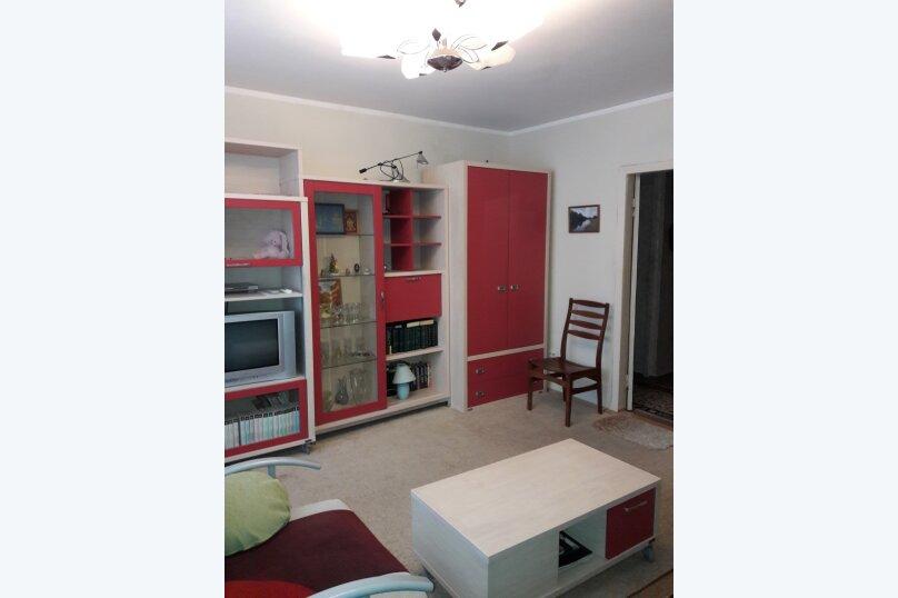 2-комн. квартира, 52 кв.м. на 5 человек, улица Дёмышева, 115, Евпатория - Фотография 16