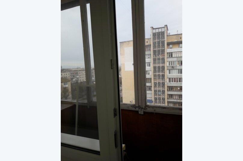 2-комн. квартира, 52 кв.м. на 5 человек, улица Дёмышева, 115, Евпатория - Фотография 18