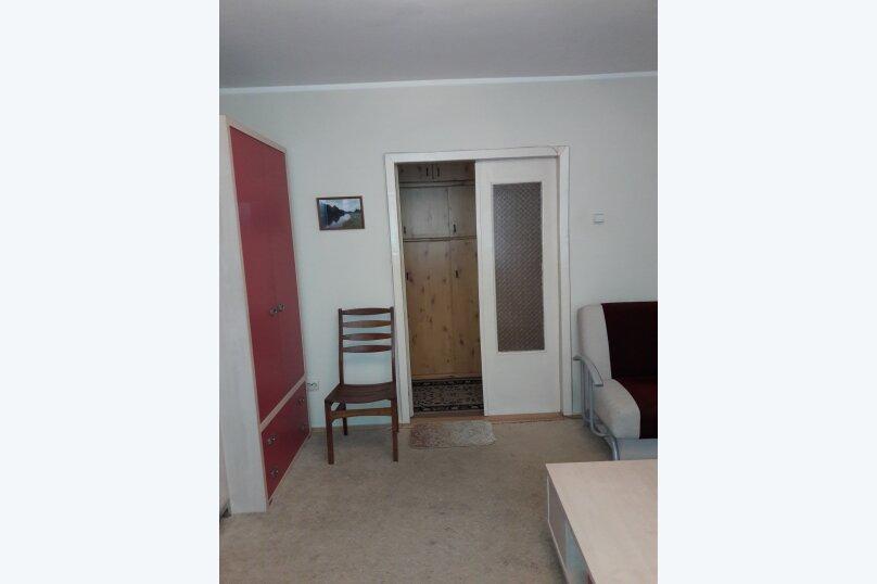 2-комн. квартира, 52 кв.м. на 5 человек, улица Дёмышева, 115, Евпатория - Фотография 19