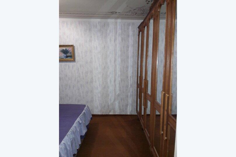 2-комн. квартира, 52 кв.м. на 5 человек, улица Дёмышева, 115, Евпатория - Фотография 20