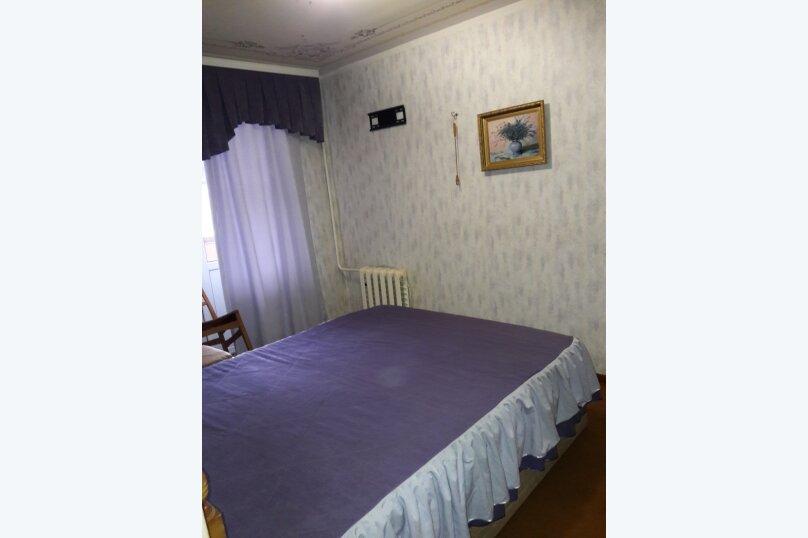 2-комн. квартира, 52 кв.м. на 5 человек, улица Дёмышева, 115, Евпатория - Фотография 21
