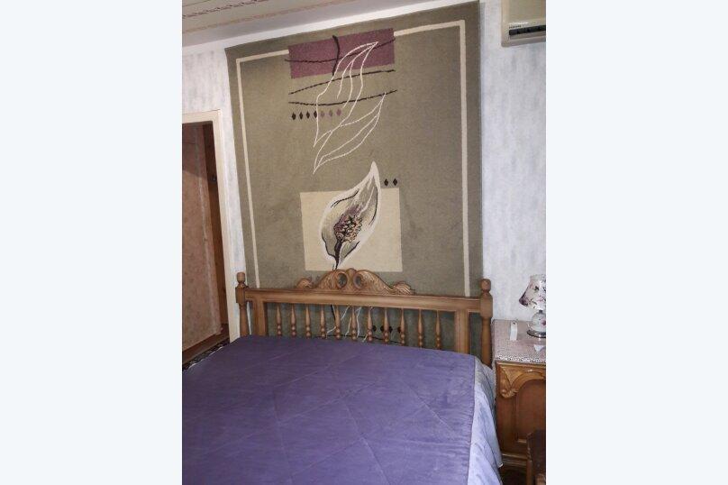2-комн. квартира, 52 кв.м. на 5 человек, улица Дёмышева, 115, Евпатория - Фотография 23