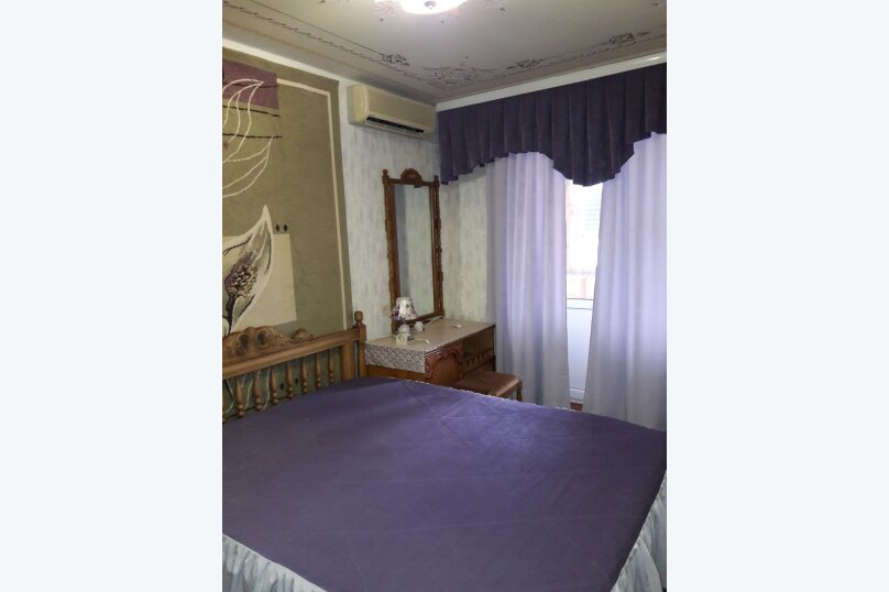 2-комн. квартира, 52 кв.м. на 5 человек, улица Дёмышева, 115, Евпатория - Фотография 24