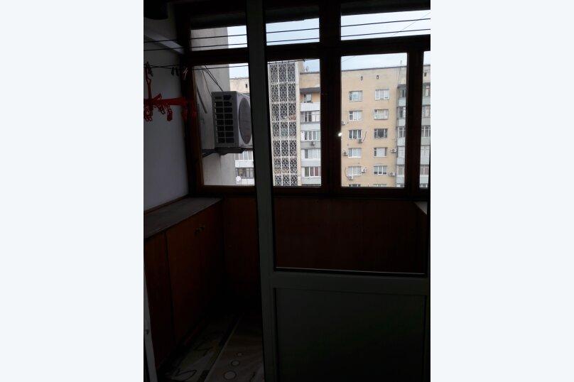 2-комн. квартира, 52 кв.м. на 5 человек, улица Дёмышева, 115, Евпатория - Фотография 25