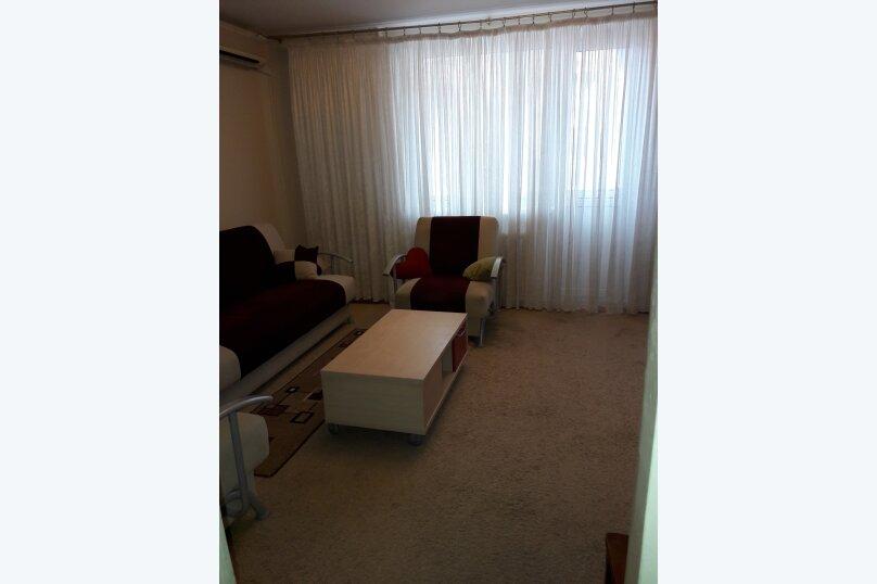 2-комн. квартира, 52 кв.м. на 5 человек, улица Дёмышева, 115, Евпатория - Фотография 28