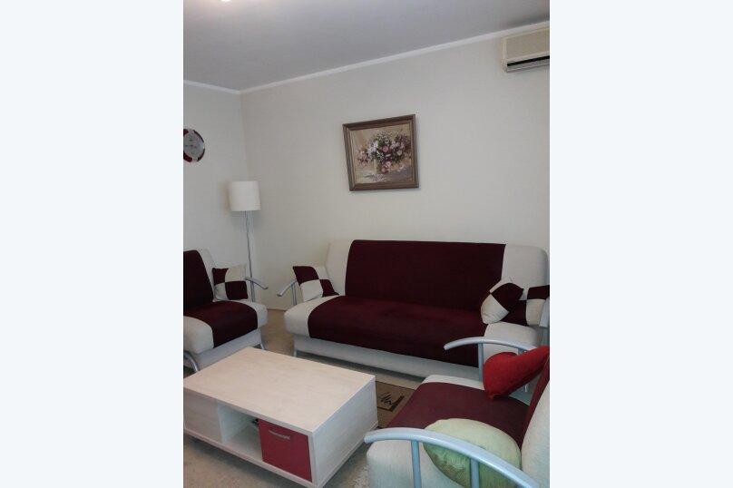 2-комн. квартира, 52 кв.м. на 5 человек, улица Дёмышева, 115, Евпатория - Фотография 29