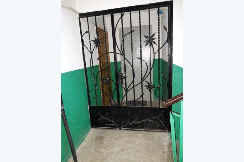 2-комн. квартира, 52 кв.м. на 5 человек, улица Дёмышева, 115, Евпатория - Фотография 30