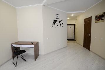 1-комн. квартира, 45 кв.м. на 2 человека, улица Куйбышева, 113А, Омск - Фотография 4