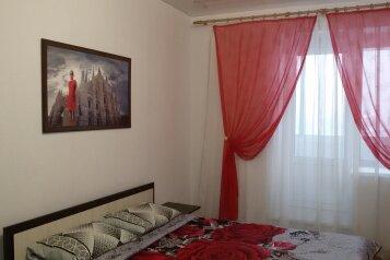 1-комн. квартира, 38 кв.м. на 4 человека, Сабуровская улица, Тамбов - Фотография 1