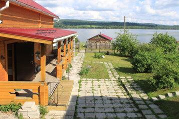 Гостевой дом , 100 кв.м. на 6 человек, 2 спальни, Новая улица, 2, Петрозаводск - Фотография 2