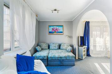 1-комн. квартира, 35 кв.м. на 5 человек, улица Большая Якиманка, 54, Москва - Фотография 1